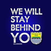 Lirik Lagu We ll Stay Behind You - Persib