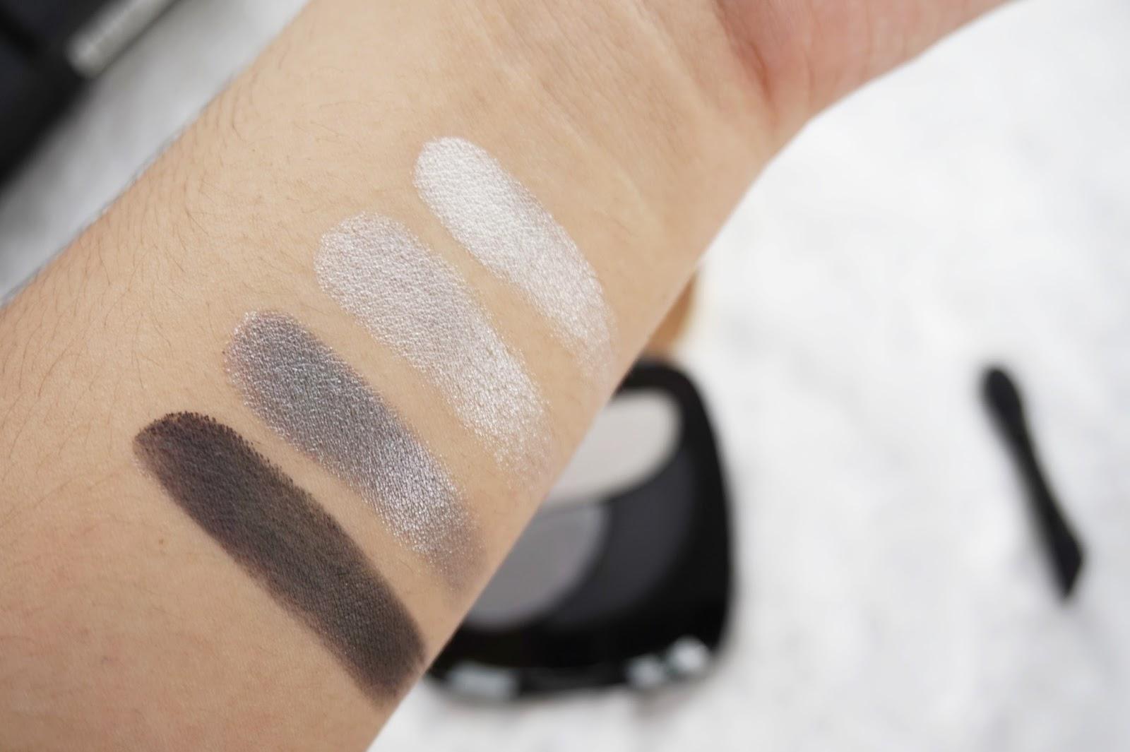 affordable smokey eye eyeshadow palette