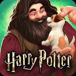 Harry Potter: Hogwarts Mystery v1.16.0 MOD APK