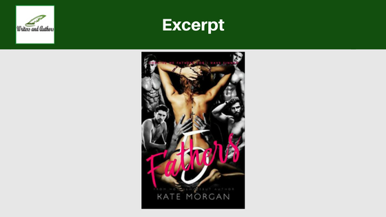 Excerpt: Five Fathers by Kate Morgan