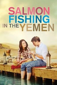 Watch Salmon Fishing in the Yemen Online Free in HD