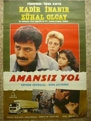 """""""Amansız Yol"""" (1985)"""