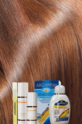 Arganrain Argan Oil