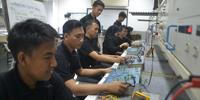 Mercy Indonesia Buka Program Beasiswa untuk SMK