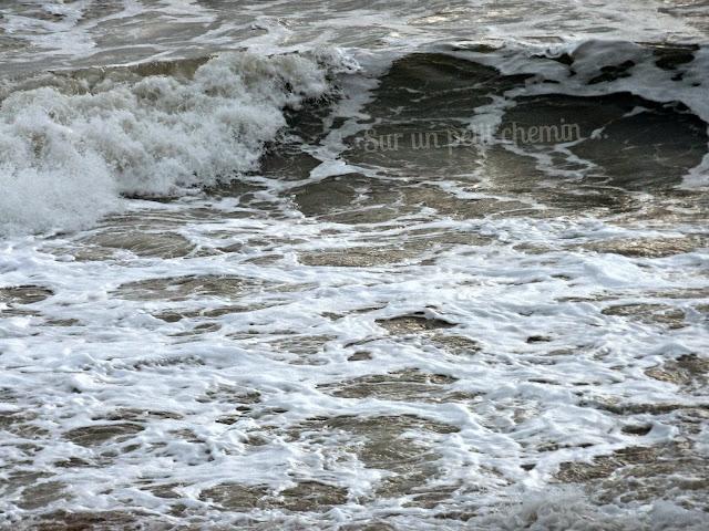 Grandes Marées de février 2015 - St. Gilles Croix-de-Vie