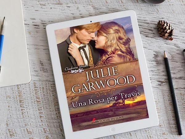 Recensione Una Rosa Per Travis di Julie Garwood