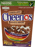 Nestle Chocolatey Cheerios
