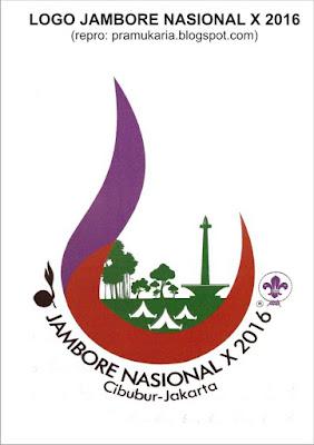 Logo jamnas X 2016