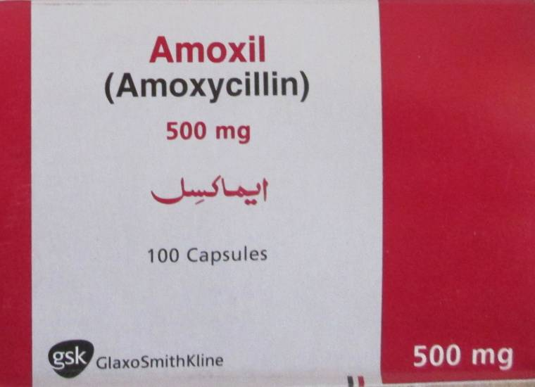 Do You Need A Prescription For Amoxil In Canada