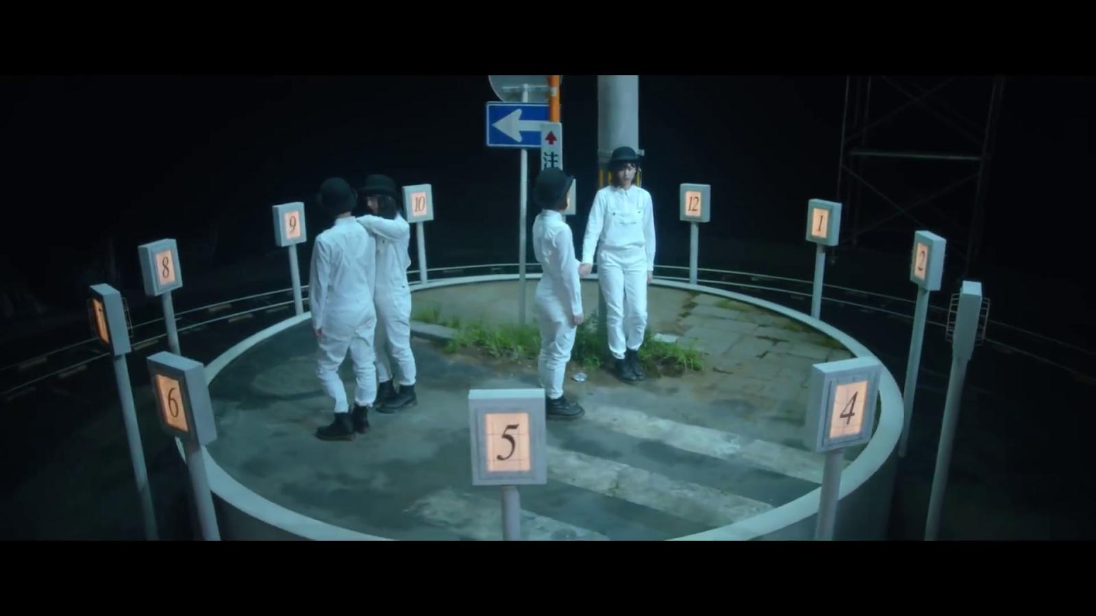 All Music Video & Bonus Keyakizaka46 7th Single Ambivalent