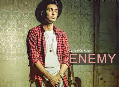 ENEMY LYRICS - Zack Knight's | NEW SONG 2016
