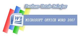 Cara Menyisipkan Simbol Di Microsoft Word 2007