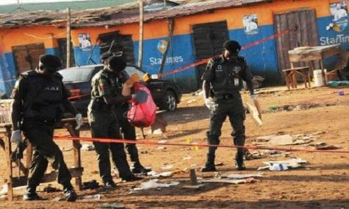 female suicide bombers maiduguri