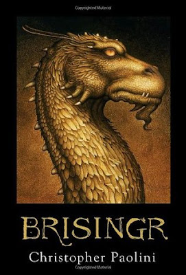 Paolini, Christopher - The Inheritance Cycle 03 - Brisingr download or read it online for free