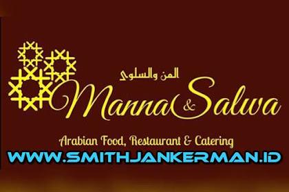 Lowongan Manna & Salwa Pekanbaru Maret 2018