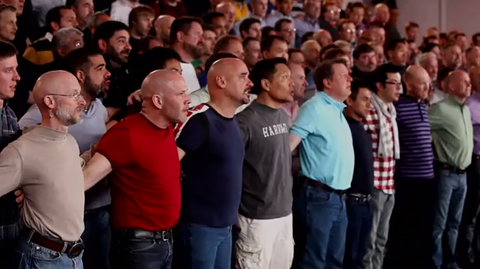 madison wisconsin gay mens choir