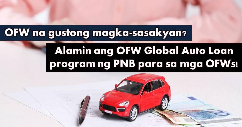 Pnb Bank Car Loan