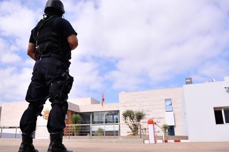 رصيف الصحافة بأولاد برحيل: أمريكا تحذر مواطنيها من هجمات محتملة بالمغرب