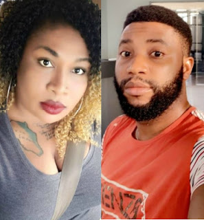Nigerian Woman Accuses Her Boyfriend Of Using Jazz On Her And Extorting Her (Screenshot)