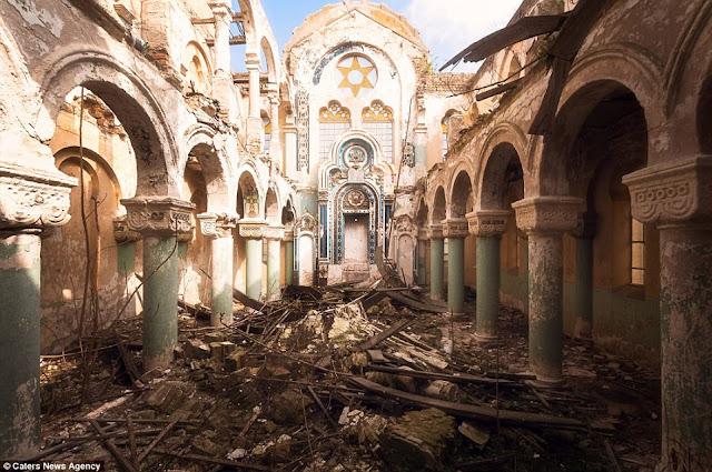 Sinagoga na França