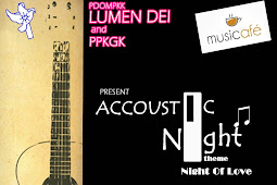 Valentine Accoustic Night