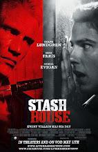 La mansión del crimen (2012)