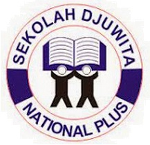 Logo Sekolah Djuwita