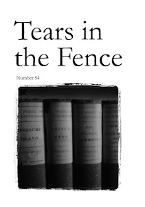 Click 4 Tears in the Fence Magazine, UK. I write a reg column in each issue for them!