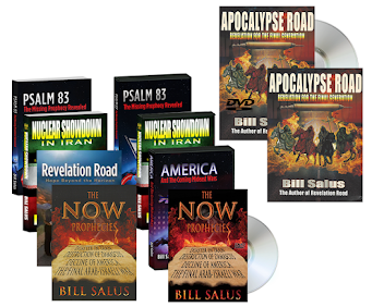 Bill Salus Books & DVD's