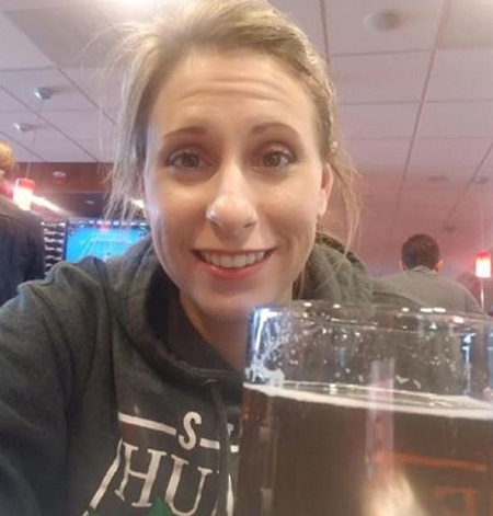 Nude Photos of Democrat Katie Hill, Multiple Affairs