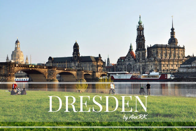 co zobaczyć w Dreźnie
