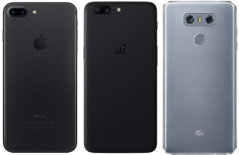 7 Best Dual-Camera Smartphones in India