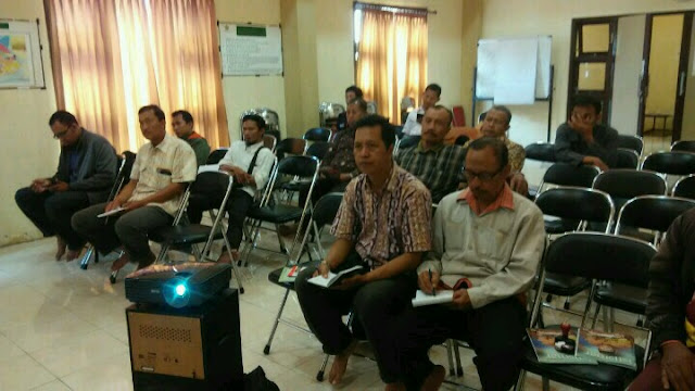 Upgrade Diri Ngaji Hitung Zakat Lazismu Jember bersama Majlis Tarjih PDM Jember2