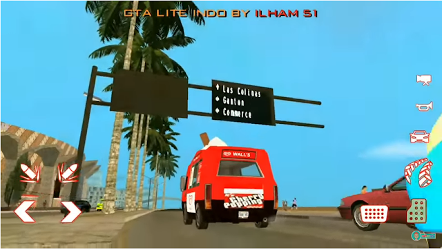 GTA Lite Indonesia All GPU by iLhaM_51 - Hanya 100Mb
