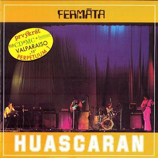 Fermáta - 1978 - Huascaran