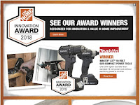Home Depot Weekly Flyer Ad March 14 - 25, 2019