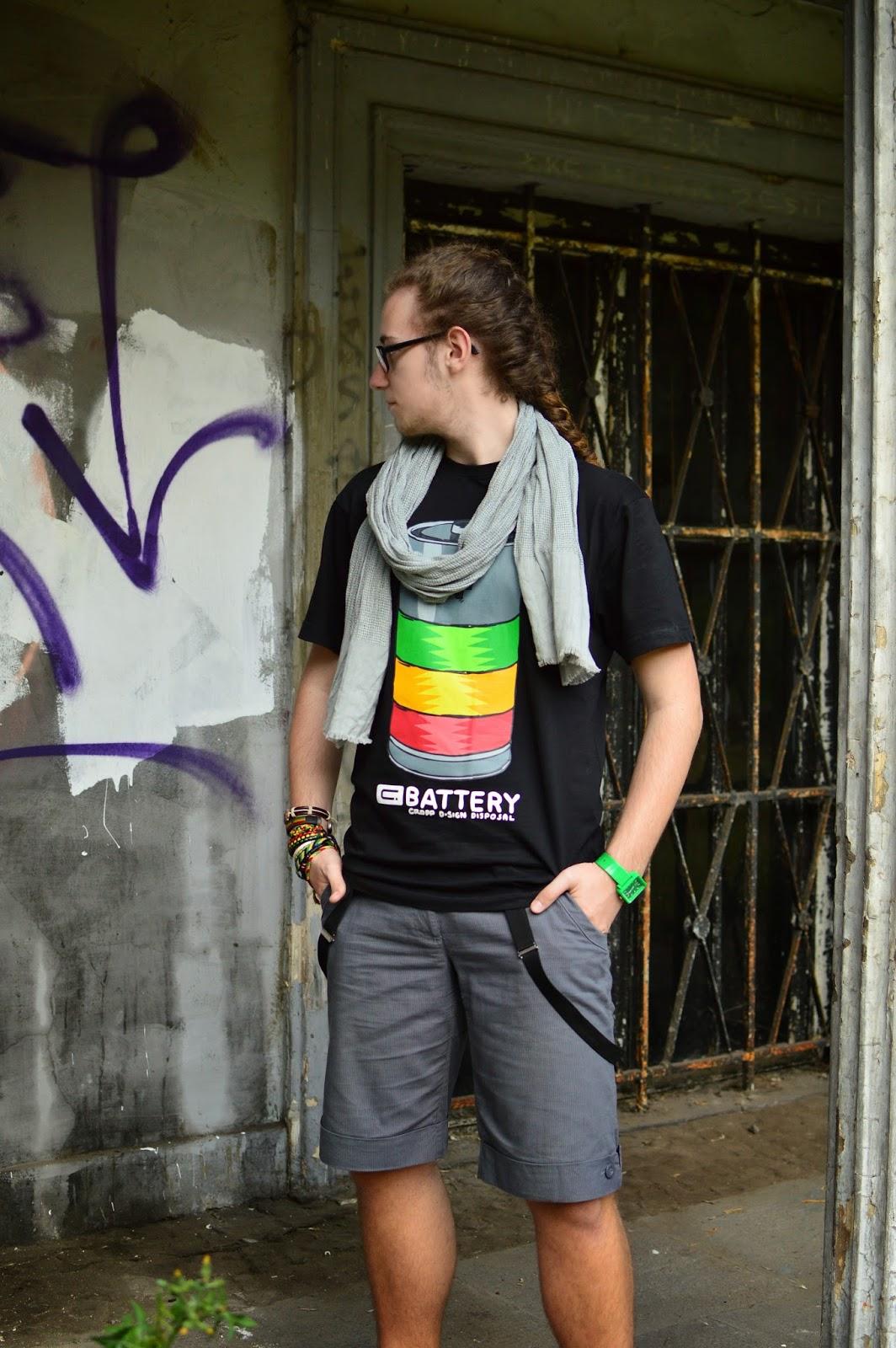 Reggae muzyka duszy dotyka, yeah!!!