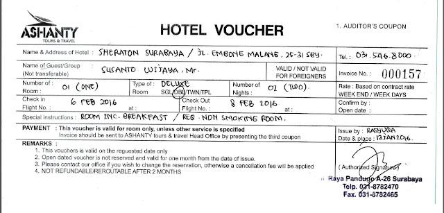 jasa booking hotel sheraton surabaya , jasa reservasi hotel sheraton surabaya, jual voucher hotel sheraton surabaya