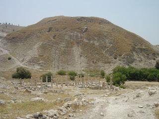 LACN - voyage - jordanie