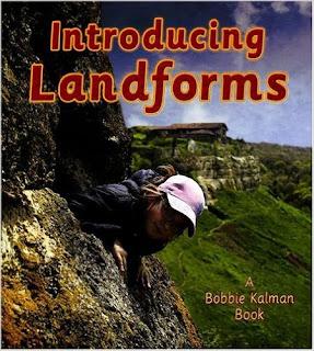 Introducing Landforms by Bobbie Kalman