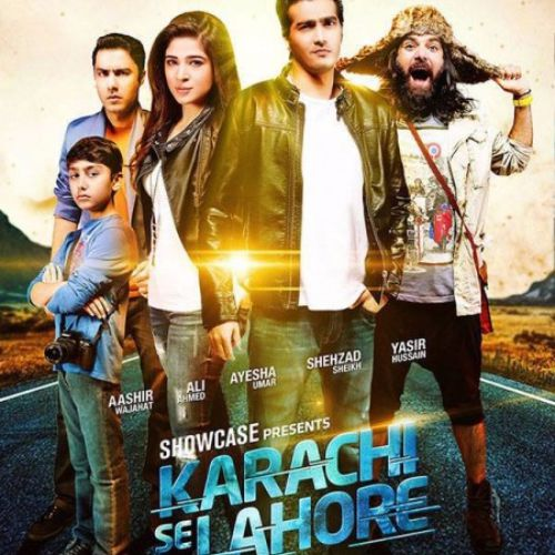 Karachi Se Lahore Full movie Watch Online in HD
