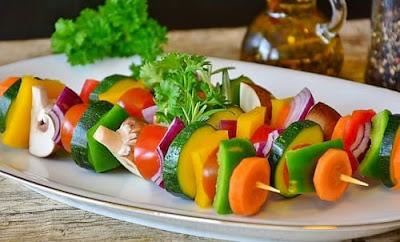 daftar menu diet sehat seminggu