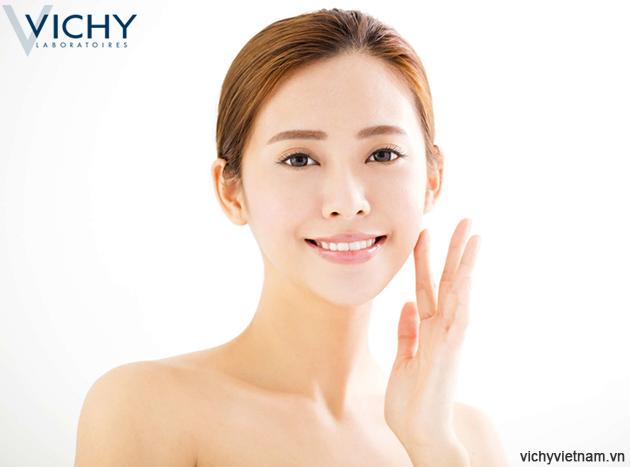 Cách chọn mỹ phẩm phù hợp với da khô, da dầu, da nhờn và da hỗ hợp