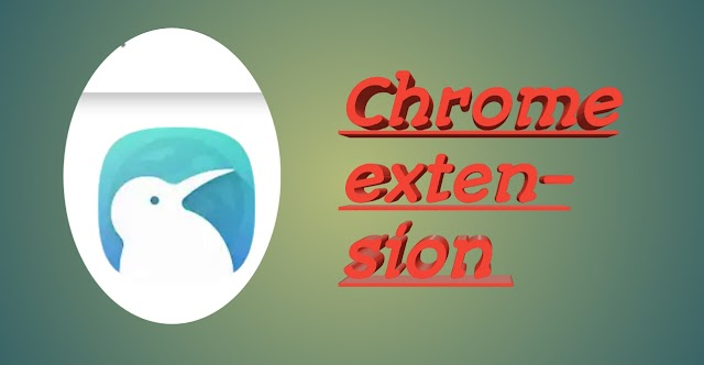 chrome extension ব্যবহার করুন kiwi browser দিয়ে