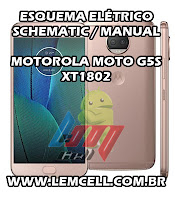 Esquema Elétrico Smartphone Celular Motorola Moto G5s Plus XT1802 Service Manual schematic Diagram Cell Phone Smartphone Motorola Moto G5s Plus XT1802 Esquema Eléctrico Smartphone Celular Motorola Moto G5s Plus X