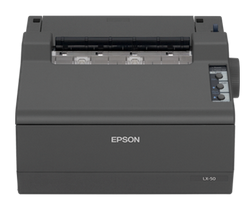 Epson LX-50 Driver Free Download - Windows
