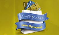 Promoção Compre e Ganhe com Ourocard compreeganheourocard.com.br