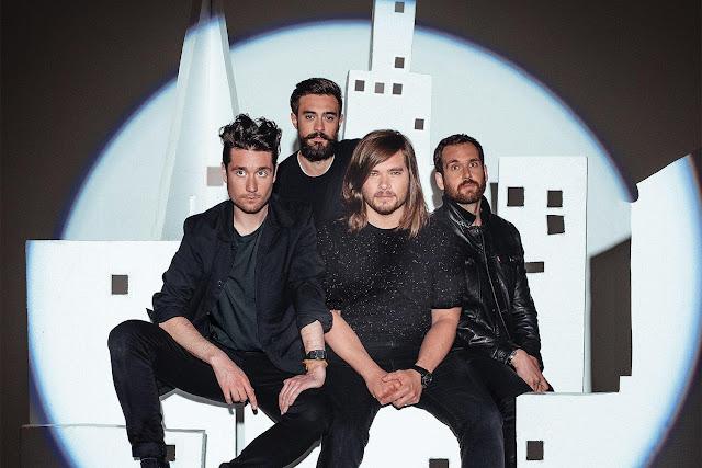 Bastille anuncia su regreso a la música