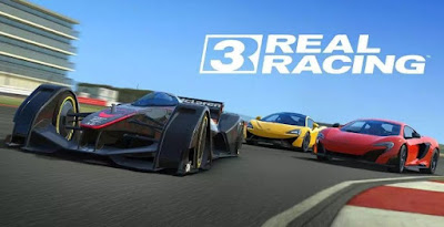 Real Racing 3 Mod Apk + Data for Free Android