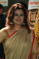 Sona in Saree at IIFA Utsavam Awards 003.JPG